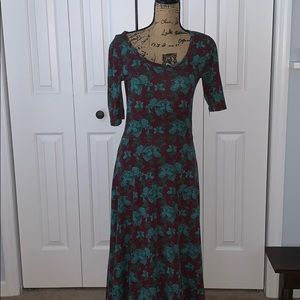 Women's LuLaRoe Ana Dress